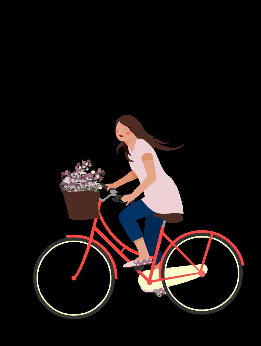 ilustra bici