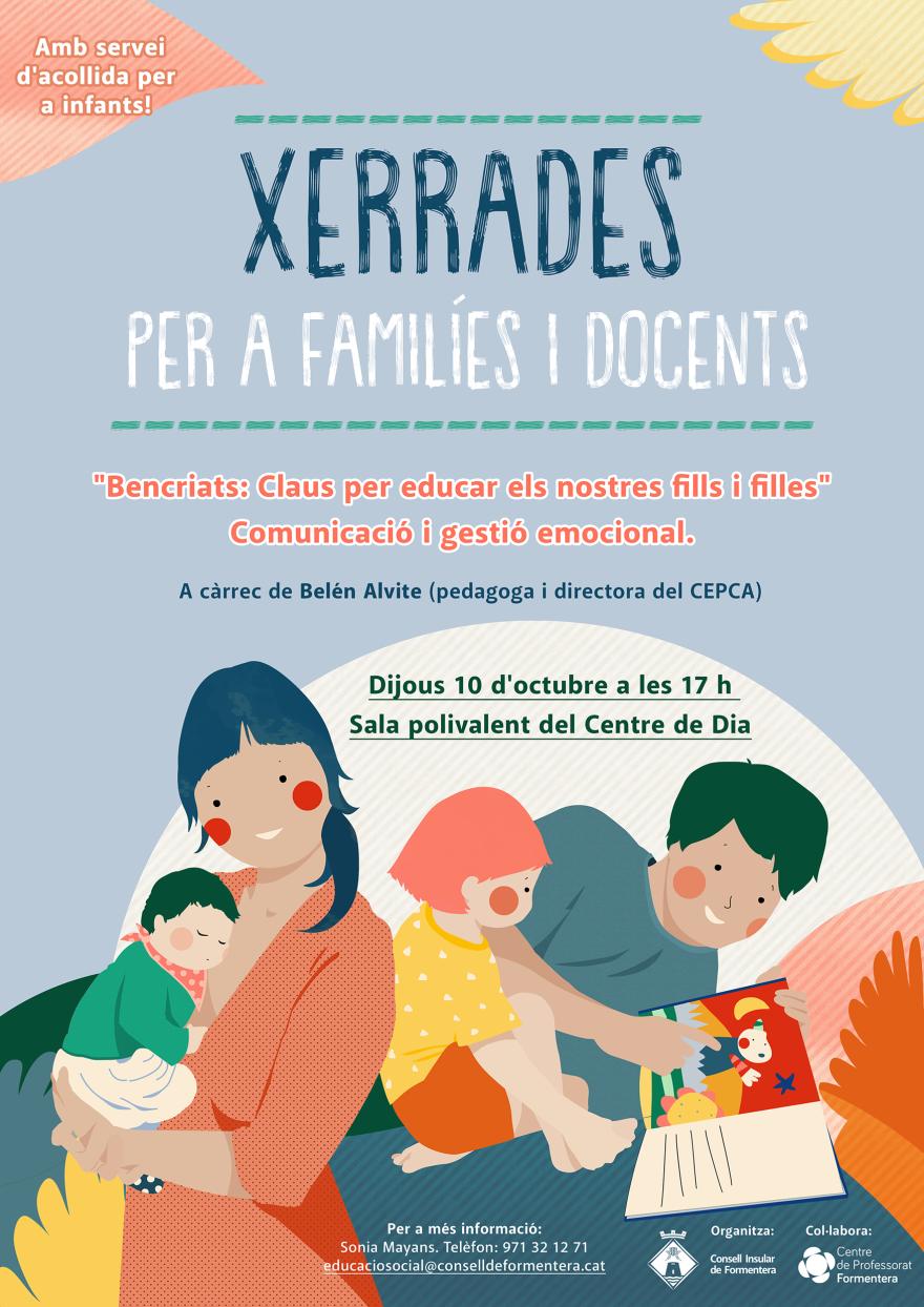poster families FINAL XARXES